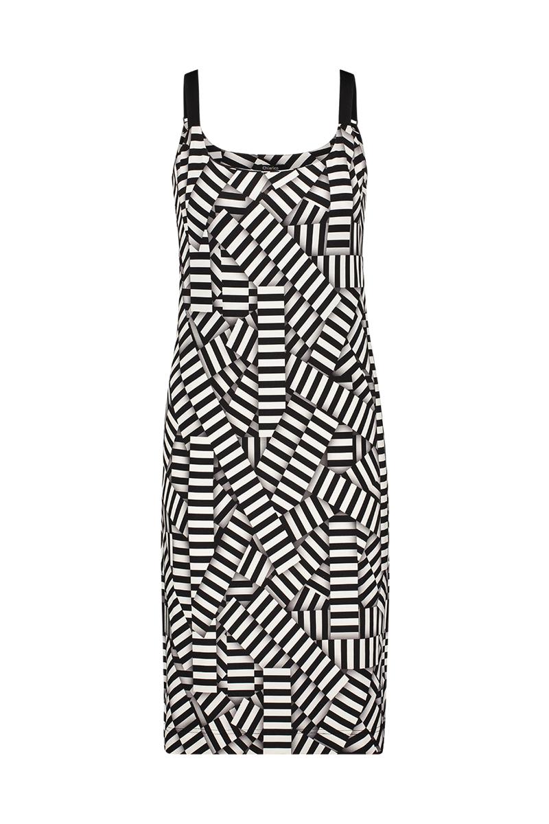 Hemd Long stripe pr